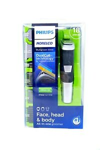 Philips Norelco MG5750/49 Multigroom All-In-One Trimmer Series 5000
