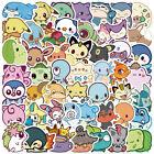 Pokemon Stickers 50 Pack Sticker new set