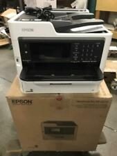 WorkForce Pro WF-C5710 Network Multifunction Color Printer READ C11CG03201