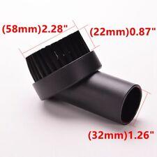 Round Brush Head Vacuum Cleaner Suction nozzle for Haier Philips Panasonic Fine