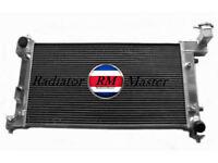 2428 Aluminum Radiator For 2003-2008 Toyota Corolla/ Matrix 2004 05 06 2007 1.8L