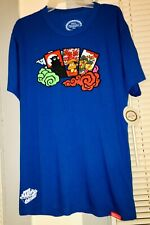 Nintendo World Exclusive Super Mario Odyssey Hanafuda t-shirt