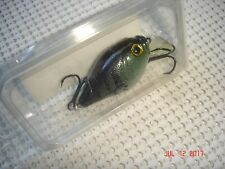 Larry's Lures Custom Painted Lures Leesburg GA