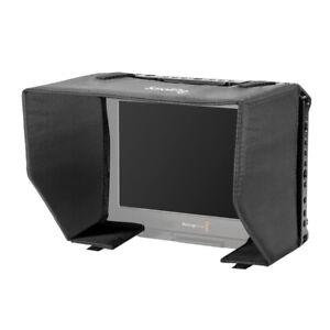 "SmallRig Cage with Sun Hood for Blackmagic Design Video Assist 7""12G-SDI/HDMI"