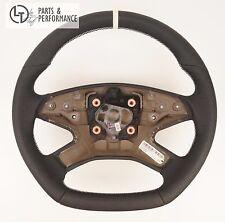 LE TEF® Leder Lenkrad für Mercedes-Benz W164 X164 R251 W251 AMG MOPF