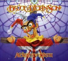 Bruce Dickinson - Accident of Birth [New CD] UK - Import