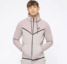 Nike Tech Fleece Windrunner - XXL - 885904-684 Black Hoodie Hoody Particle Rose