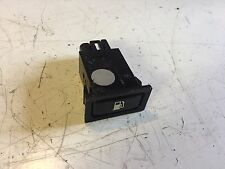 Toyota Avensis 2003 O/S Petrol Flap Switch