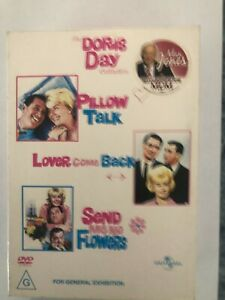 The Doris Day Collection - DVD