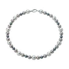4e9fa9eaa478 Collares y colgantes de joyería con perlas blancas