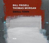 Bill Frisell - Small Town [New CD]