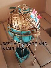 AIR BALLOON tin toy tinplate handmade replica metal model blechmodell