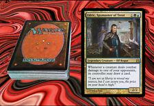 EDRIC, SPYMASTER OF TREST Magic The Gathering EDH Deck MTG - POWERFUL CONTROL