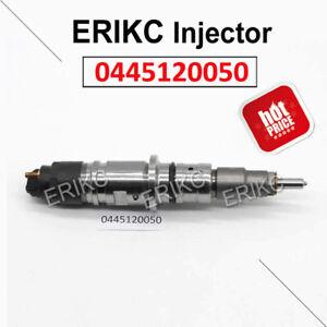 Diesel Fuel Injector 0445120050 For BOSCH Dodge Ram 2500&3500 6.7L 2007-2012