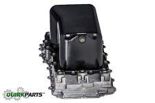 2007-2011 JEEP WRANGLER 3.8L V6 ENGINE OIL PAN OEM MOPAR GENUINE OEM 4666153AC
