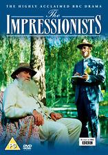 DVD:THE IMPRESSIONISTS - NEW Region 2 UK