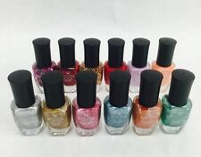 (12) Bonita By Royal Essence Nail Polish - No Repeats