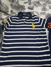 Polo Ralph Lauren   2  Mens Size XL Assorted Tops