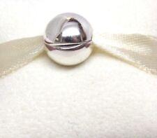 Pandora Sterling Silver ALE Sphere Charm Clip 791000 New Closeouts Genuine