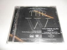 CD  Wu-Tang Clan - The W
