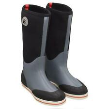Burke Mens Waterproof Neoprene Sea Boots Boat Marine Water Footwear