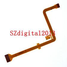 NEW LCD Flex Cable For Panasonic Lumix DMC-FZ30 GK Video Camera Repair Part