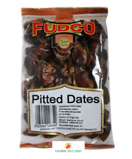 PITTED DATES - DATES - FUDCO - 300g