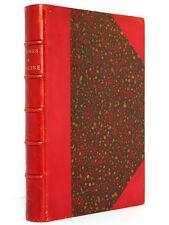 RACINE Œuvres & Mémoires sur sa vie. Dessins : GEFFROY, ALLOUARD. Laplace 1882.