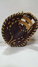 New listing Mizuno 312453.F887.09.1250 Franchise GXF90B2 First Base Mittens, Coffee Cork