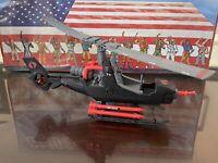1983 FANG F.A.N.G. GYROCOPTER Vintage GI JOE Vehicle Cobra ARAH Complete