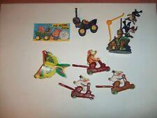 Konvolut. Ü EI Spielzeug 1993