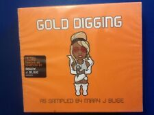 GOLD  DIGGING.  AS.  SAMPLED. BY. MARY. J.  BLIGE.          HARMLESS. RECORDS.