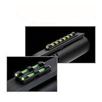 NEW! TRUGLO Gobble-Dot Dual-Color Fiber Optic Sight Universal TG94D