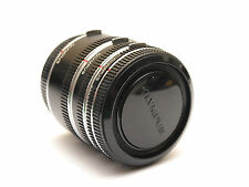 Olympus OM AUTO EXTENSION TUBE SET COMPLETO. STOCK NO C0992