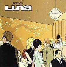 NEW The Best of Luna (Audio CD)
