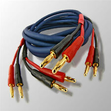Audio Art Cable Classic SC-5 Speaker Cable (Banana 8.0Ft)