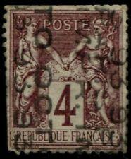 Lot N°4199f France Préoblitéré N°14 Oblitéré Qualité ST