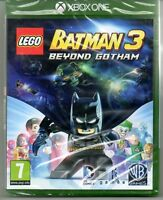 LEGO Batman 3 Beyond Gotham   'New & Sealed' *XBOX ONE (1)*