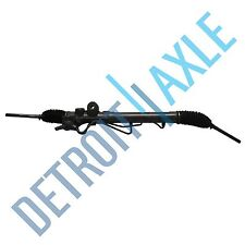 2006-2010 Hummer H3 16mm Tie Rod Complete Power Steering Rack & Pinion Assembly