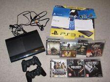 PlayStation 3 - Slim 500GB PAL Consoles