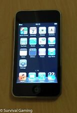 Apple iPod Touch 2nd Generation - A1288 - 8GB - Black - Used