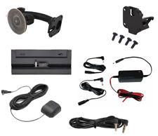 Sirius Satellite Radio SUPV1 Car Kit With Hardwired Power Adapter