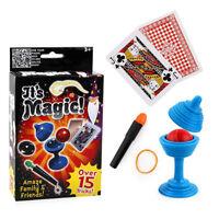 Magic Tricks Toys Easy Vanishing Ball Prop Vase Party Magic Trick Set Shan