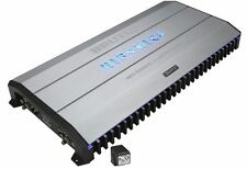HIFONICS brx-6000d BRUTUS MONOBLOCCO MONO AMPLIFICATORE 1 x 1200/2200/3000 WATT