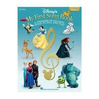Disney's My First Song Book Volume 5 Easy Piano Songbook Bk by Hal Leonard Pu...
