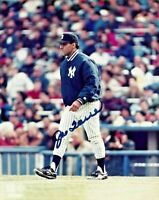 Joe Torre Autographed Signed 8x10 Photo ( HOF Yankees ) REPRINT
