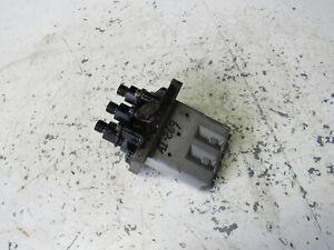 Perkins 131017610 Fuel Injection Pump off 103-07 Diesel Engine Toro