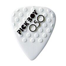 Pickboy Guitar Picks  Ceramic & Nylon Blend  .50mm  Light  10 Pack