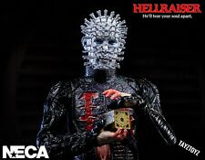 """Neca Hellraiser Ultimate Pinhead 7"""" Scale Action Figure - Official"""