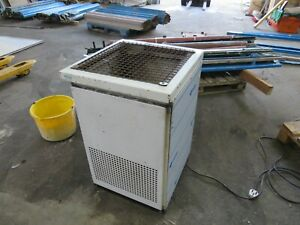 """240V WELDING EXTRACTION COOLING TABLE BENCH CABINET GWO 191/2"""" X 211/2"""" X 31"""" H"""